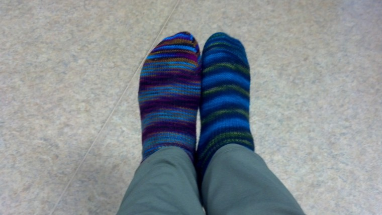weeksocks